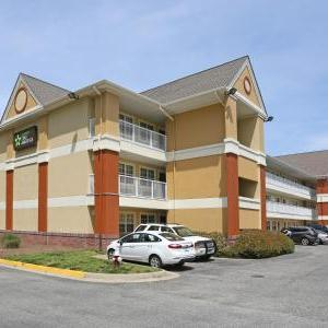 Extended Stay America -Newport News -Oyster Point