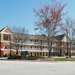 Extended Stay America - Raleigh - Rdu Airport NC, 27560