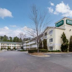 Wake Forest University Hotels - Crossland Economy Studios - Winston-Salem - University Parkway