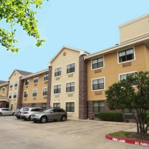 Extended Stay America Houston - Westchase - Richmond