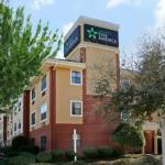 Extended Stay America -Lafayette -Airport