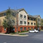 Extended Stay America -Asheville -Tunnel Rd.