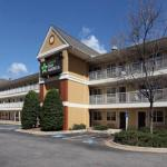 Extended Stay America -Greensboro -Wendover Ave. -Big Tree Way