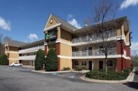 Extended Stay America - Greensboro - Wendover Ave - Big Tree Way Image