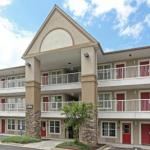 Extended Stay America -Roanoke -Airport