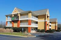 Extended Stay America - Virginia Beach - Independence Blvd. Image