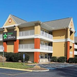 Extended Stay America -Virginia Beach -Independence Blvd.