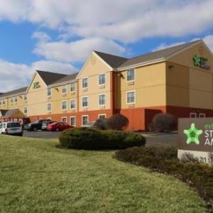 Extended Stay America -Kansas City -Airport
