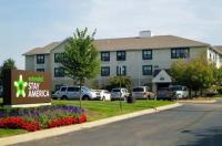 Extended Stay America   Detroit   Madison Heights