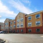 Extended Stay America -Kansas City -South