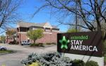 Fairfield Ohio Hotels - Extended Stay America - Cincinnati - Springdale - I-275