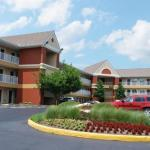 Extended Stay America -St. Louis -Westport -East Lackland Rd.