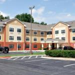Extended Stay America - Washington D.C. - Landover