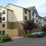 Extended Stay America -Seattle -Everett -North