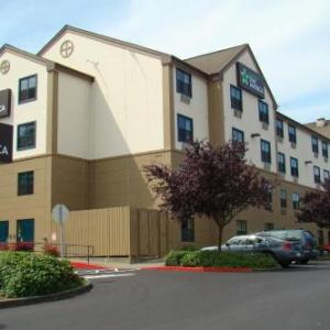 Extended Stay America Seattle - Everett - North