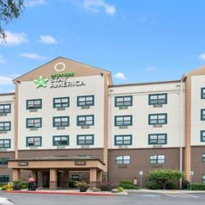 Extended Stay America Premier Suites - Seattle - Bellevue - Downtown