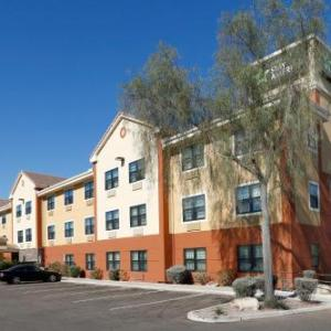 Extended Stay America -Phoenix -Chandler