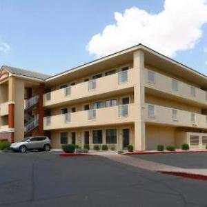 Scottsdale Airport Hotels - Extended Stay America - Phoenix - Scottsdale - North