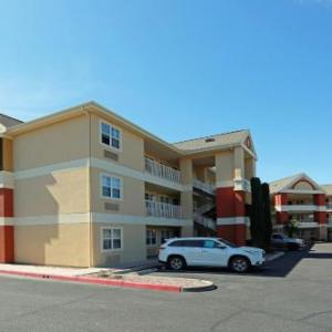Extended Stay America -Tucson -Grant Road