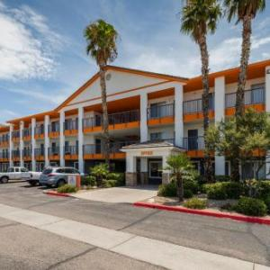 Hotels near Tucson Expo Center - Crossland Economy Studios - Tucson - Butterfield Drive