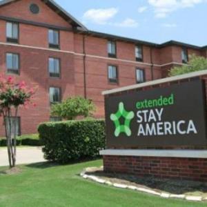 Extended Stay America - Dallas - Las Colinas - Meadow Creek Dr. TX, 75038