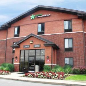 Extended Stay America -Pittsburgh -Airport