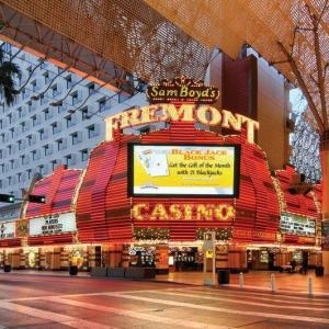 Smith Center Las Vegas Hotels - Fremont Hotel And Casino