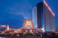 Main Street Station Casino Brewery And Hotel Image