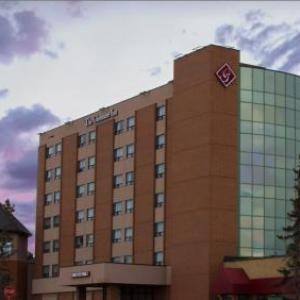Ogden Legion Hotels - The Glenmore Inn And Convention Centre