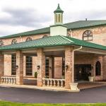 Quality Inn & Suites Cincinnati I-275