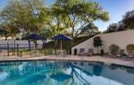 San Antonio Texas Hotels - San Antonio Marriott Northwest