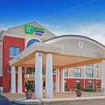 Holiday Inn Express Hotel & Suites Bessemer