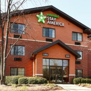 Extended Stay America - Raleigh - RTP - 4610 Miami Blvd. NC, 27703