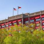 Jamieson Stadium Hotels - O. Henry Hotel