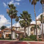 Mcallen Texas Hotels - La Quinta Inn Mcallen