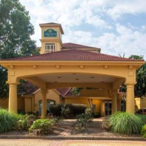 La Quinta Inn & Suites Charlotte Airport South NC, 28217