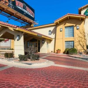 Speaking Rock Hotels - La Quinta Inn El Paso Lomaland