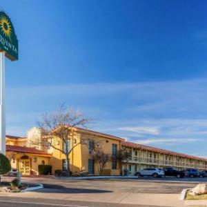 Hotels near Ector County Coliseum - La Quinta Inn by Wyndham Odessa