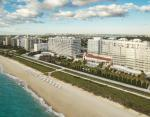 North Miami Florida Hotels - Four Seasons Hotel At The Surf Club