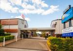 Ascot Australia Hotels - Airport Admiralty Motel