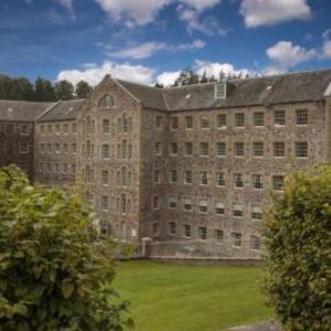 Hotels near Lanark Memorial Hall - New Lanark Mill Hotel