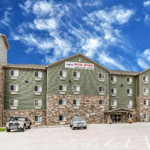 Suburban Extended Stay Hotel Washington