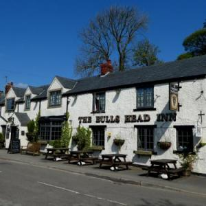 The Bull at Foolow