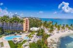 Pointe A Pitre Guadeloupe Hotels - Karibea Beach Hotel