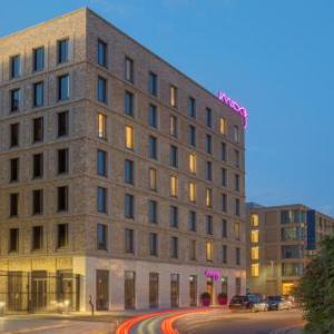 Moxy By Marriott London Excel