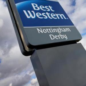 Best Western Nottingham Derby