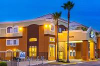 Days Inn And Suites Tucson/Marana Image