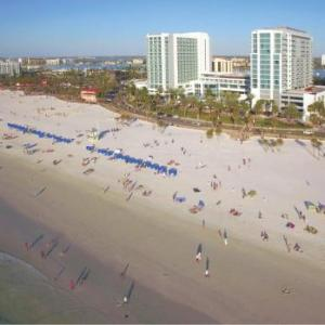 Club Wyndham Clearwater Beach Resort