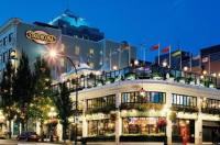 Strathcona Hotel Image