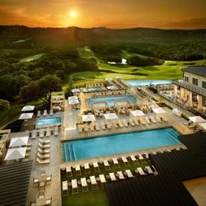 Hotels Near Barton Creek Tx
